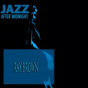 Milt Jackson, Ray Brown It Happened in Monterey cover