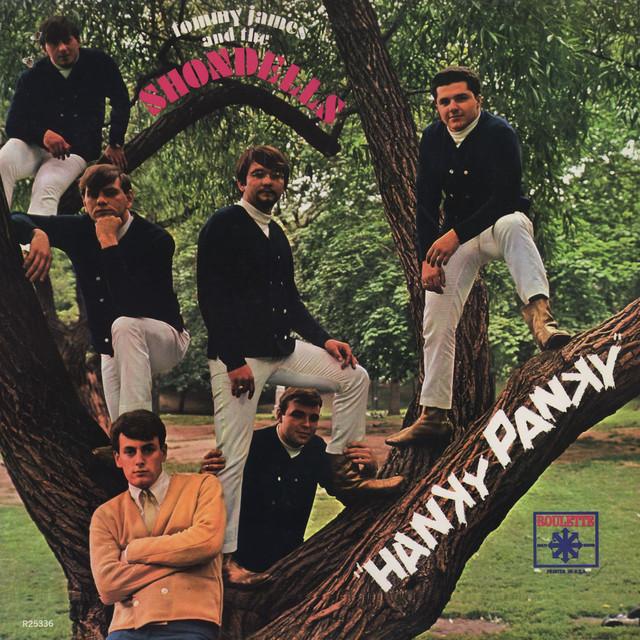 Hanky Panky (US Release)