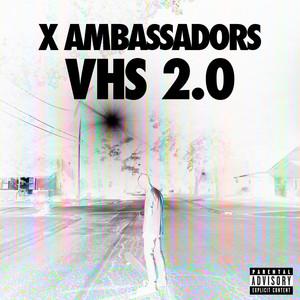 VHS 2.0 album