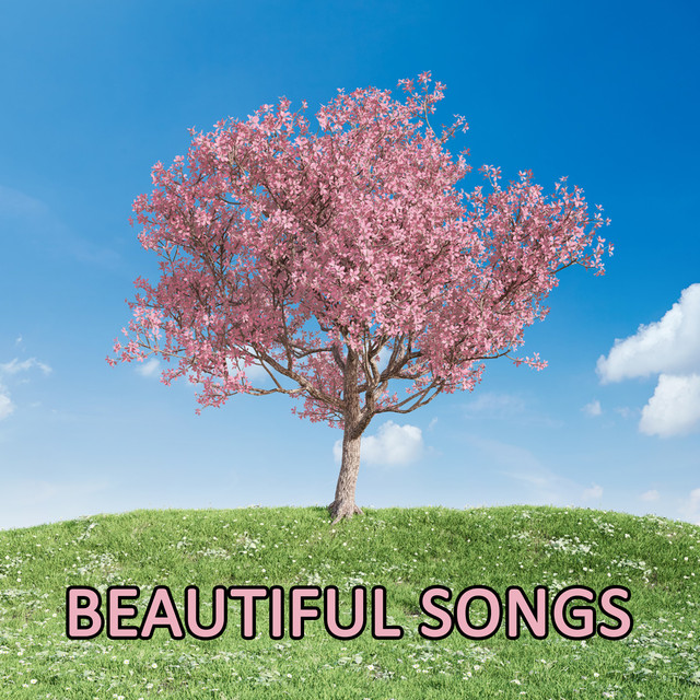 Beautiful Songs Albumcover