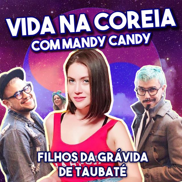 Album cover for Vida na Coreia by Filhos da Grávida de Taubaté