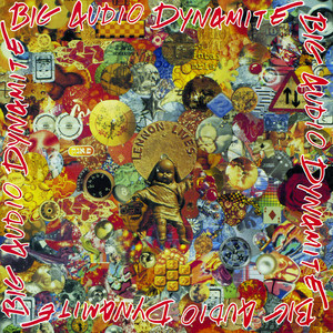 Big Audio Dynamite - E = MC²