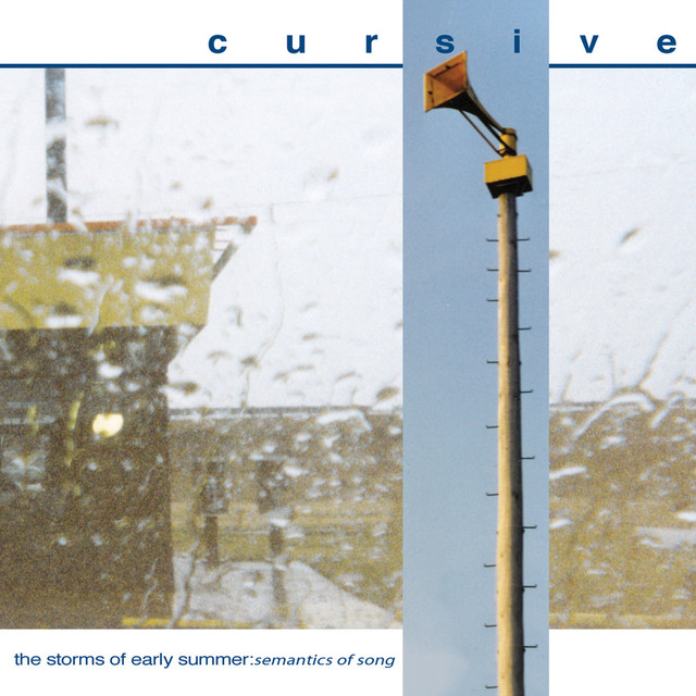 The Storms of Early Summer: Semantics of Song
