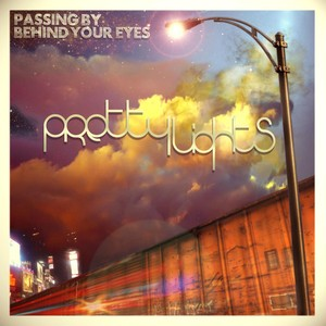 Passing by Behind Your Eyes Albumcover