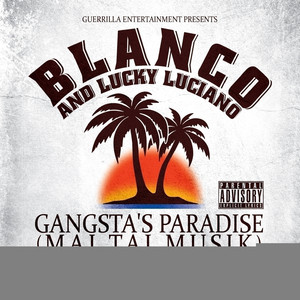 Gangsta's Paradise (Mai Tai Musik) - EP album