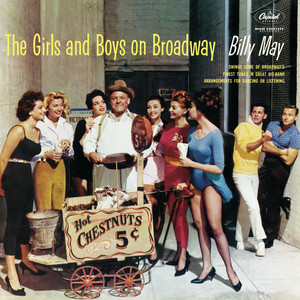 The Girls And Boys On Broadway album