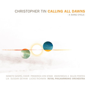 Selections from Calling All Dawns - Christopher Tin