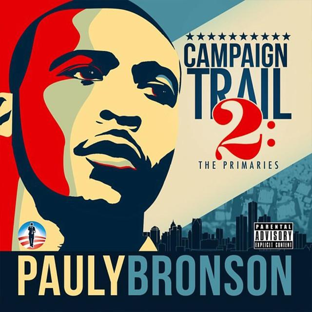 Pauly Bronson