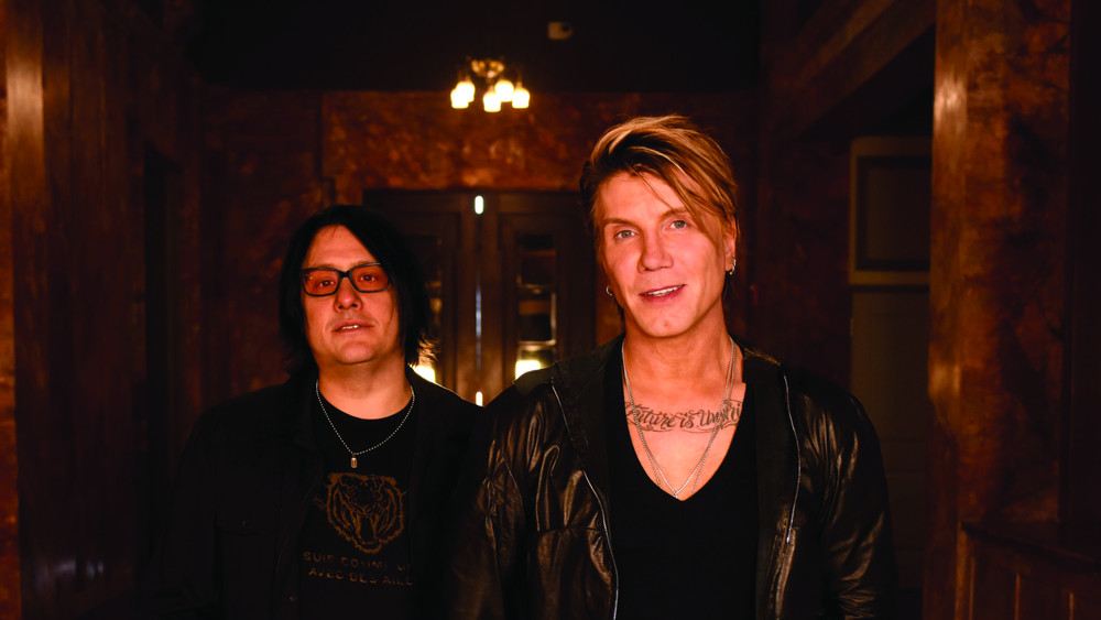 Goo Goo Dolls Tour  Dates