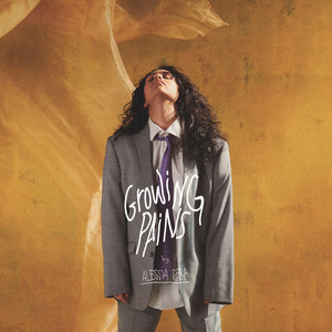Alessia Growing Pains cover