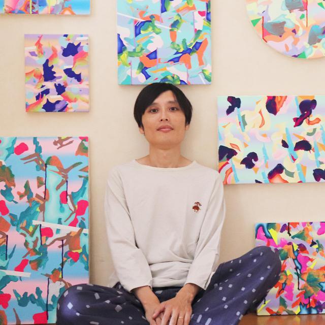 Jun Kamoda Vinyl