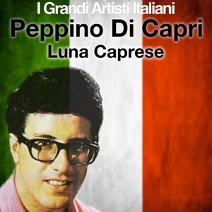 Luna Caprese (I Grandi Artisti Italiani) album