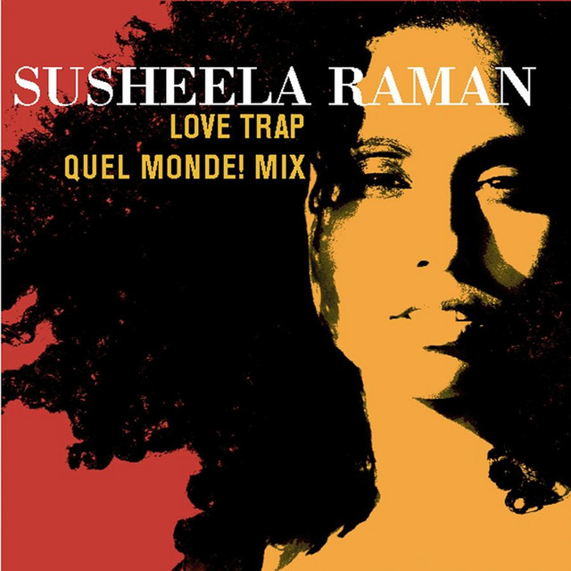 Love Trap (Quel Monde mix)