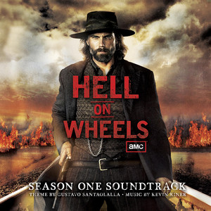 Hell on Wheels, Season One album