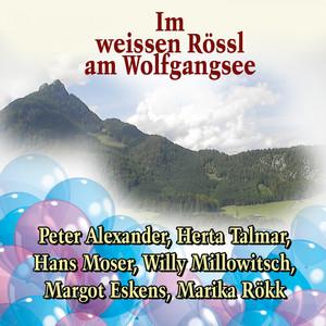Im weissen Rössl am Wolfgangsee album