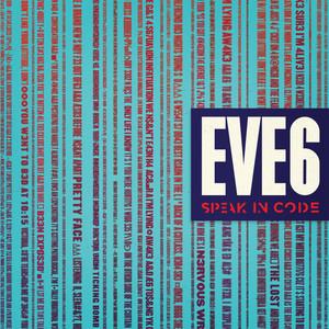 Speak In Code Albumcover