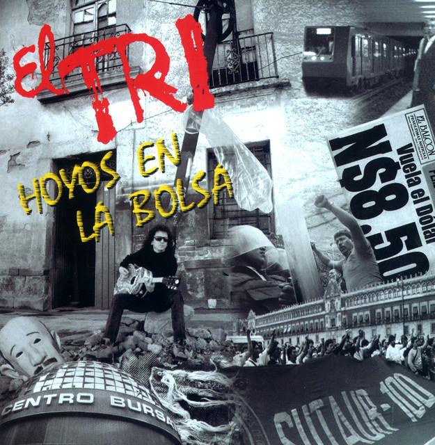 El Enmascarado de Látex cover