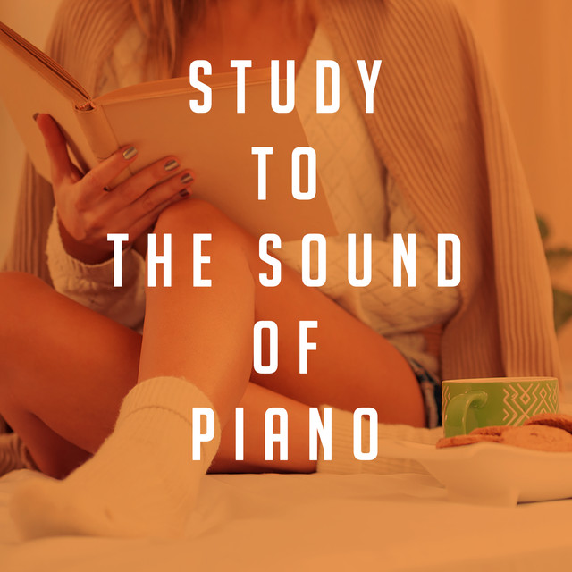 Study to the Sound of Piano