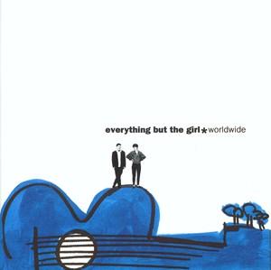 Worldwide Albumcover