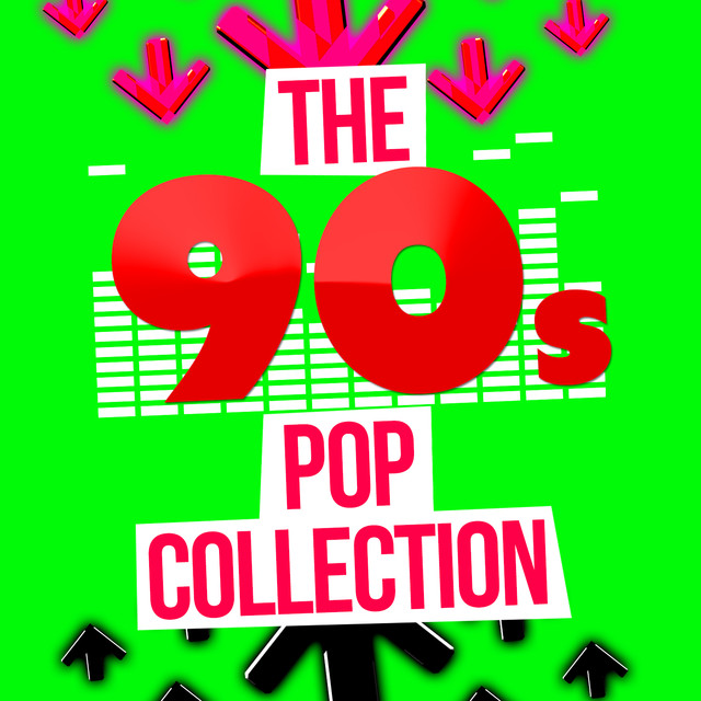 The 90's Pop Collection