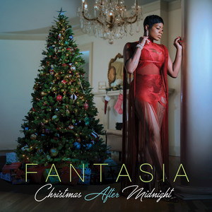Fantasia CeeLo Green Baby, It's Cold Outside cover