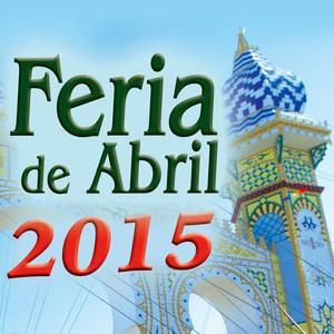 Feria de Abril 2015 Albumcover