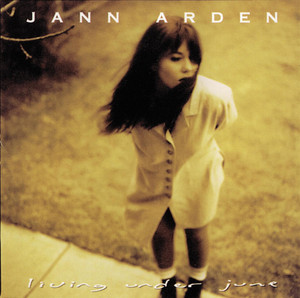 Jann Arden Could I Be Your Girl cover
