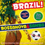 Brazil! (Bossanova & Samba) cover