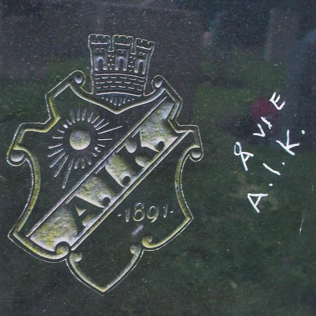 Alla vi som gett vår själ till AIK