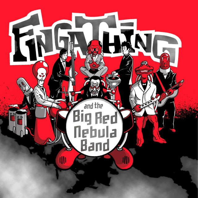 Fingathing tickets and 2019 tour dates