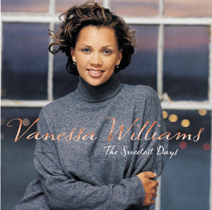 Vanessa Williams The Way That You Love cover