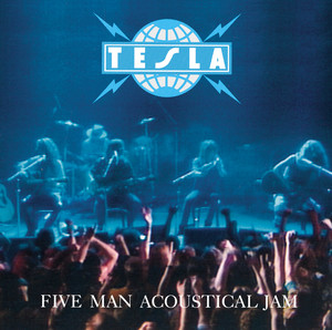Five Man Acoustical Jam album