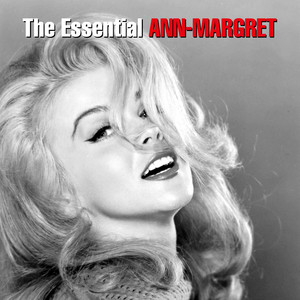 Ann-Margret That Old Black Magic cover