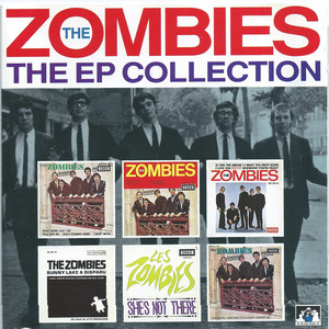 The EP Collection - Zombies