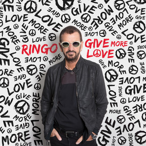 Ringo Starr Show Me the Way cover