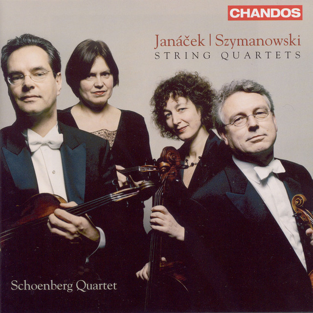 Schoenberg Quartet