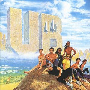 UB44 album