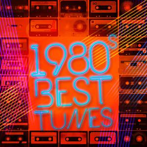 1980's Best Tunes Albumcover