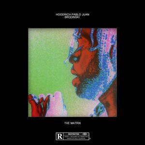 The Matrix (feat. Hoodrich Pablo Juan) album