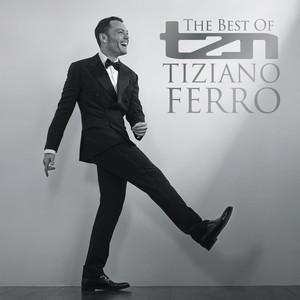 Tiziano Ferro, Dean Martin Arrivederci Roma cover