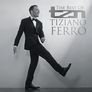 Mary J. Blige  Tiziano Ferro Each Tear cover
