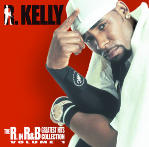 The R. In R&B Collection: Volume 1 Albumcover