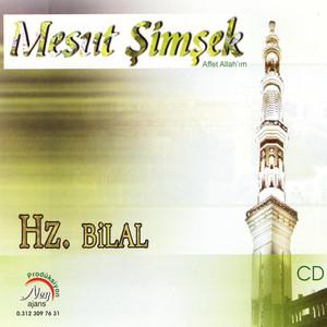 Hz. Bilal Albümü