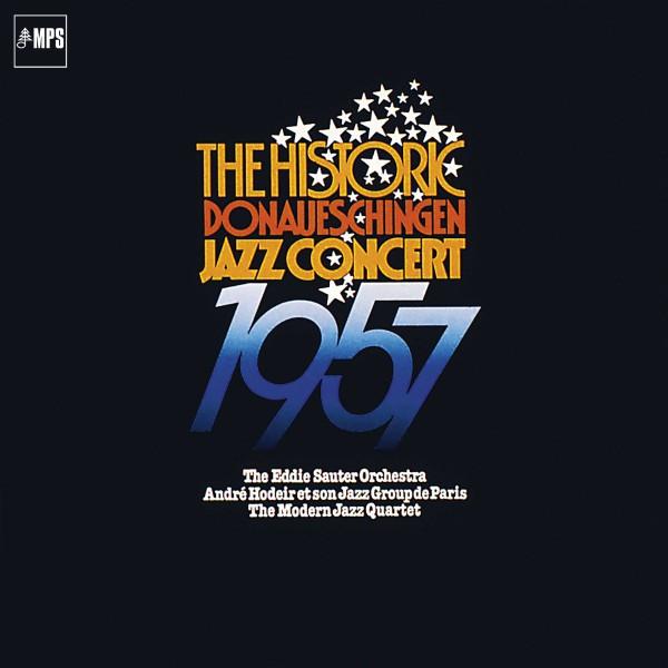 The Historic Donaueschingen Jazz Concert 1957 (Live)