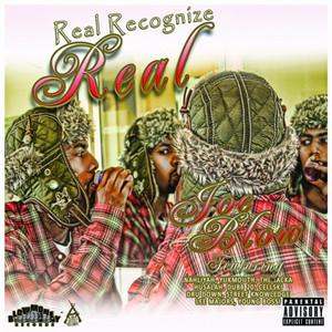Real Recognize Real Albümü