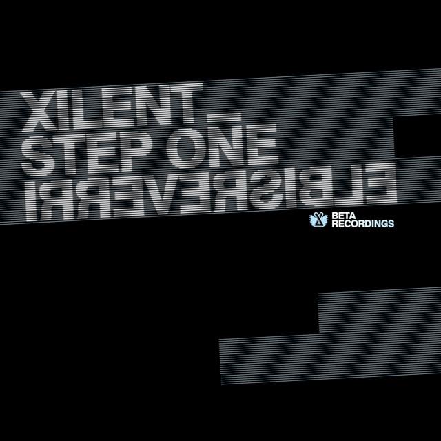 Xilent Pure EP album cover