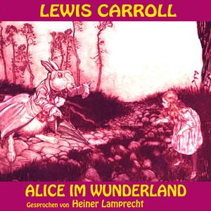 Alice im Wunderland Audiobook