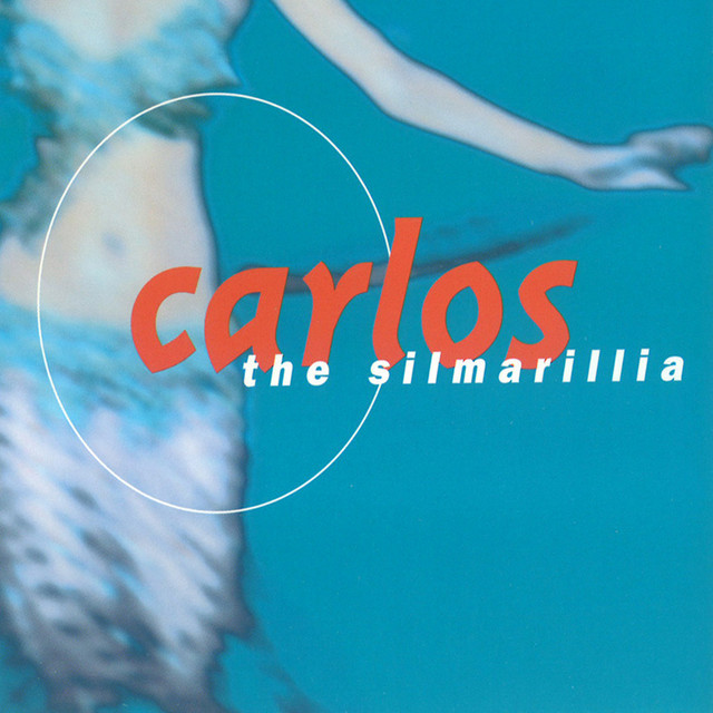Carlos - The Silmarillia Collected Mixes