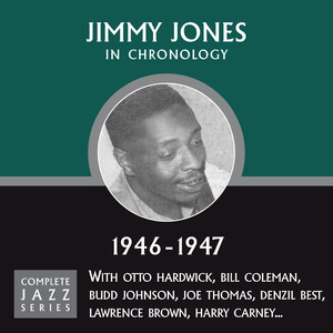 Complete Jazz Series 1946 - 1947 album