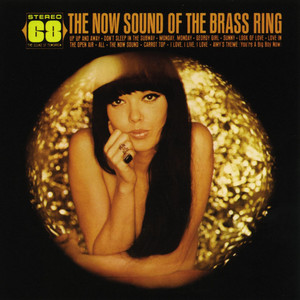 The Now Sound of the Brass Ring album
